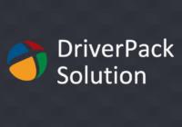 Быстро установить драйвера Driver Pack Solution