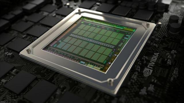 Разница между GPU и CPU