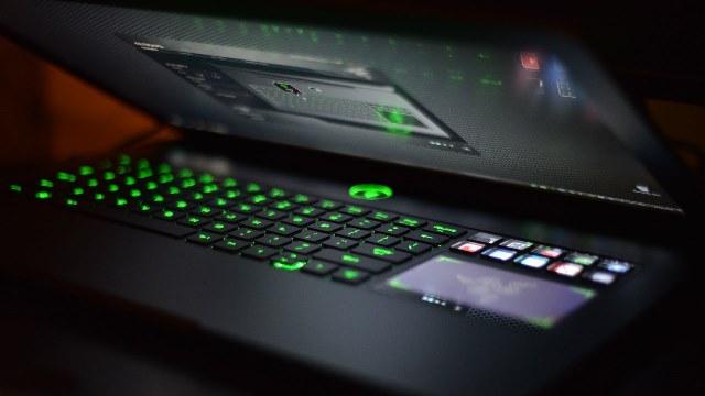 Тормозят игры на ноутбуке